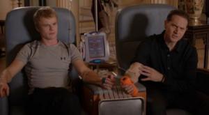 ახალგაზრდა სისხლი შეიძლება  XXI საუკუნის ყველაზე ძვირადღირებული წამალი გახდეს