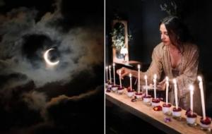 ხვალ ახალმთვარეობაა - 6 მაგიური რიტუალი, რომელიც ახალ მთვარეზე უნდა ჩაატაროთ, წარმატებისა და სიყვარულის საპოვნელად