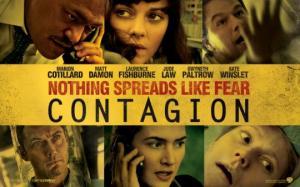 """""""ინფიცირება""""-2011 წლის ამერიკული ფილმი,სადაც ზუსტად არის ნაწინასწარმეტყველები დღევანდელი პანდემია"""