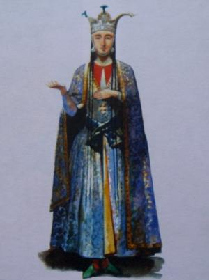 აღმოსავლეთ საქართველო შაჰ აბას I -ისა და მისი მემკვიდრეების მმართველობის დროს 1