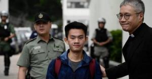 პატიმარი, რომლის გამოც ჰონგ-კონგში ჩინეთში ექსტრადირების კანონპროექტის იდეა წამოიწია და რასაც რამდენიმე თვიანი ანტისამთავრებო პროტესტი მოჰყვა