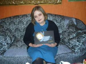 თსუ-ს ლექტორი, მწერალი და მხატვარი ინგა მილორავა ხანგრძლივი ავადმყოფობის შემდეგ გარდაიცვალა