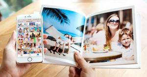 საიდან მოდის ფოტოწიგნების იდეა და რატომ არის მისი ბუმი ციფრულ ერაში?