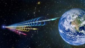კოსმოსიდან დაფიქსირებულ იქნა ძლიერი სიგნალები, რომელიც  157 დღეში მეორდება