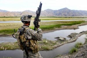 ომი სასმელი წყალისთვის, რომელშიც დედამიწის მოსახლეობის ნახევარი ჩაერთვება