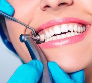 სტომატოლოგიურ დაავადებათა პროფილაქტიკა