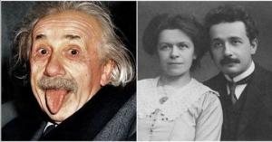 იყო კარგი მეცნიერი, მაგრამ არა ქმარი: ქცევის წესები, რომელიც აინშტაინმა ცოლისთვის შეადგინა