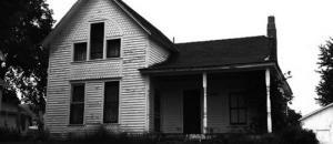 1912 წელს გაუხსნელი მკვლელობა ქალაქ ვილისკაში აიოვას შტატი