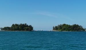 """კუნძულები""""დები""""-საინტერესო ლეგენდა კუნძულების წარმოშობასთან დაკავშირებით"""