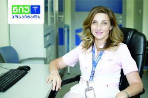 წვრილი ნაწლავის პათოლოგიების აღმოჩენა 12-18 საათში ენდოკაფსულის მეშვეობით შესაძლებელია - ინტერვიუ ექიმ-ენდოსკოპისტთან