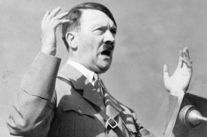 საინტერესო ფაქტები ჰიტლერის შესახებ