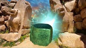 იდუმალი ქვა, რომელიც ციდან ჩამოვარდა და სურვილებს ასრულებს