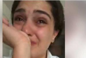 კიდევ ერთი მოტყუებული ქართველი გოგო, რომელსაც ამერიკელმა ქმარმა შვილი წაართვა დახმარებას ითხოვს