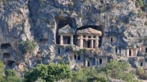 უცნობმა ცივილიზაციამ მიწისქვეშა ქალაქი ააშენა, შემდეგ კი გაქრა
