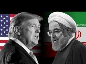 კონფლიქტი აშშ-სა და ირანს შორის - პოლიტიკურ და კულტურულ ფაქტორებზე დაყრდნობით