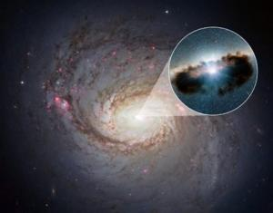 ასტროფიზიკოსებმა შესაძლოა აღმოაჩინეს იდუმალებით მოცული კოსმოსური ნეიტრინოების ფარული წყარო