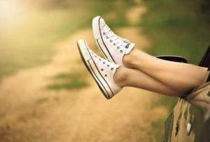 რა მოვუხერხოთ ფეხის სუნს?