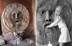 შუა საუკუნეების ,,სიცრუის დეტექტორი'' რომში