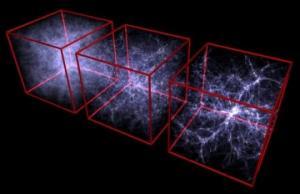 იდუმალი გამოცანა: რისგან შედგება სამყარო?