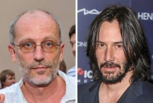 დაუჯერებელია, მაგრამ ფაქტი : ნახეთ, როგორ გამოიყურებიან ცნობილი ადამიანები ერთი და იგივე ასაკში (ფოტოები)