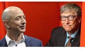 10 ყველაზე მდიდარი ადამიანი მსოფლიოში
