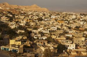 5 უძველესი ქალაქი, რომელიც დღესაც არსებობს