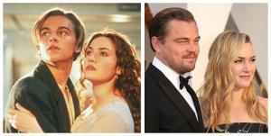 """23 წლის შემდეგ. როგორ შეიცვალნენ ფილმ """"ტიტანიკის"""" მსახიობები"""
