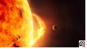 რა საფრთხეს შეუქმნის დედამიწას მზე 5 წლის მერე?