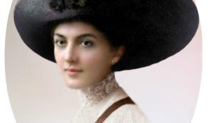ვინ იყო Coco Chanel-ის ქართველი მუზა?