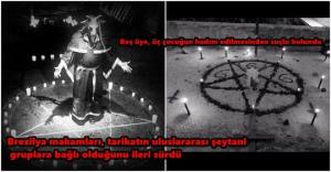 ბავშვების გამოყენებით შესრულებული სატანისტური რიტუალები, რომლებიც ბევრ ქვეყანაშია დადასტურებული