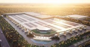 Tesla-ს  პირველი  ევროპული  გიგაფაბრიკა 2021  წელს  ბერლინის მახლობლად გაიხსნება