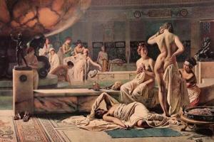 სექსი,როგორც გაახალგაზრდავების საშუალება ძველ  მსოფლიოში+16