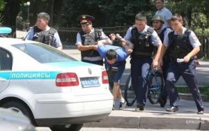 პოლიციელი პედოფილს გაეკიდა, მე-13 სართულიდან გადახტა და დამნაშავე დაიჭირა