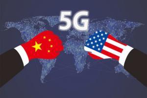 ციფრული კოლონიალიზმი-ბრძოლა 5G  ტექნოლოგიისთვის მწვავე ფაზაში გადადის