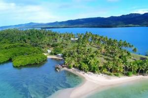მდიდრები პანდემიისგან თავის დასაღწევად  აქტიურად ყიდულობენ კუნძულებს