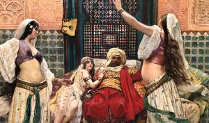 8 ნაკლებად ცნობილი ფაქტი ოსმალეთის სულთნის ჰარემის შესახებ