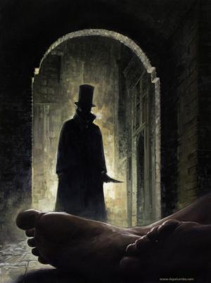 მკვლელი რომელიც დღემდე არ იციან ვინ იყო სინამდვილეში!ყველაზე ცნობილი სერიული მკვლელის ჯეკ მფატრავის მოკლე ისტორია.(რატომ კლავდა ხალხს?)