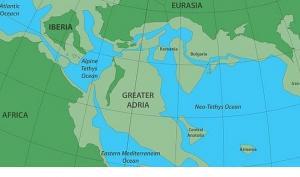 ევროპის ქვეშ დაკარგული კონტინენტი აღმოაჩინეს