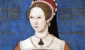 როგორ და რატომ გახდა  ინგლისის  I  დედოფალი «სისხლიანი მერი»