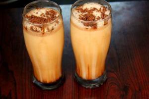 ცივი ყავის 3 უმარტივესი და უგემრიელესი რეცეპტი