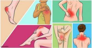 ეს უნდა იცოდეთ: 9  სახის  ტკივილი, რომელიც  სხეულის  სულ სხვა  ნაწილში  არსებულ პრობლემზე  მიგვითითებს