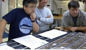 მეცნიერებმა წყნარი ოკეანის ფსკერზე 100 მილიონი წლის წინ დამარხული ბაქტერიები აღმოაჩინეს