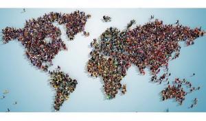 რას საქმიანობს მსოფლიოს მოსახლეობა? როგორია  სოციალურ-ეკონომიკური კუთხით განაწილება?