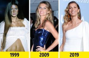 Victoria's Secret -ის 10 ყველაზე წარმატებული ანგელოზი კარიერის დასაწყისში და ახლა