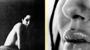 """""""როცა  სიყვარული  იყო"""" - ბრედ პიტის მიერ გადაღებული ჯოლის  სექსუალური ფოტოები"""