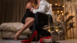 კვლევა: რატომ გვაქვს სექსი გარესამყაროსგან იზოლირებულ პირობებში?