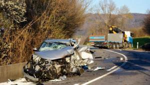 საქართველო ავტოავარიებში დაღუპულთა რაოდენობის მიხედვით ევროპაში პირველ პოზიციებზეა