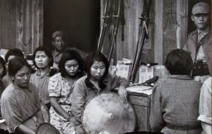 იაპონია და საველე ბორდელები -როგორ ექცეოდნენ ქალებს  მეორე მსოფლიო ომის დროს