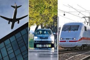რომელი სატრანპორტო საშუალებაა ყველაზე უსაფრთხო და რატომ?
