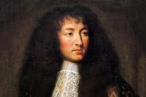 ფაქტები ლუი XIV– ის ცხოვრებიდან.